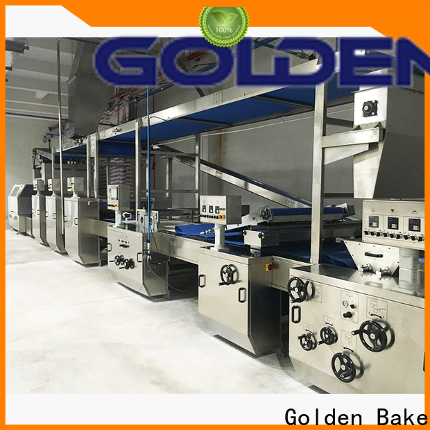 top cookie maker machine manufacturer for dough processing