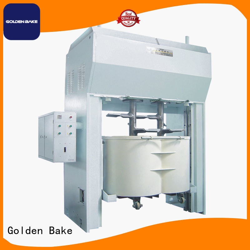 excellent biscuit mixer supplier for mixing biscuit material