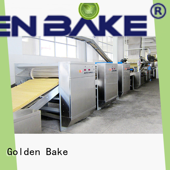 excellent rotary moulder manufacturer for forming the dough