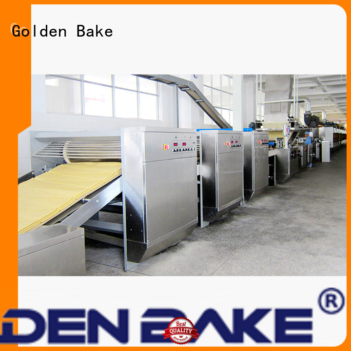 top automatic cookie machine solution for biscuit material forming