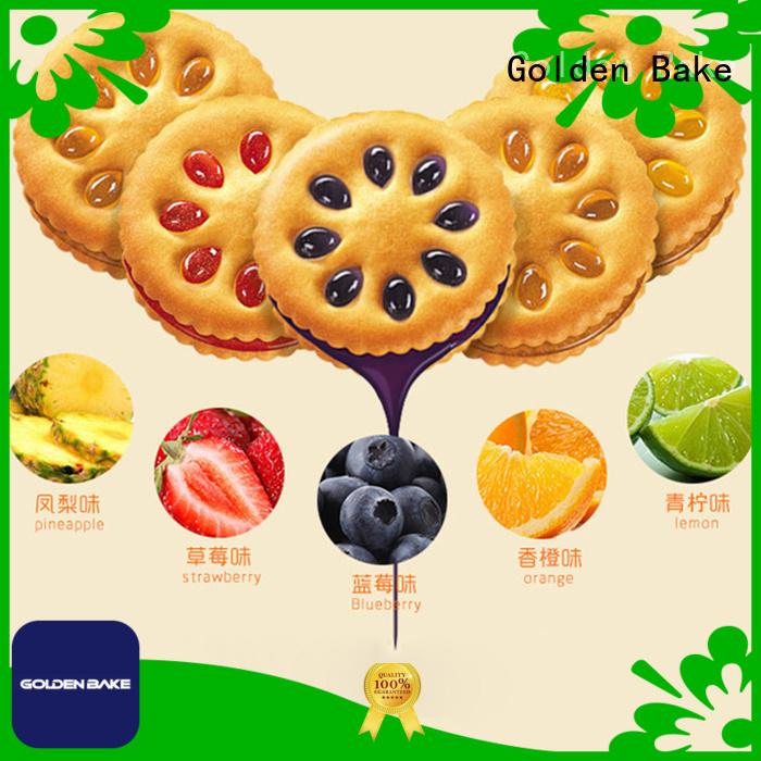Golden Bake cookies machine manufacturers in india supplier