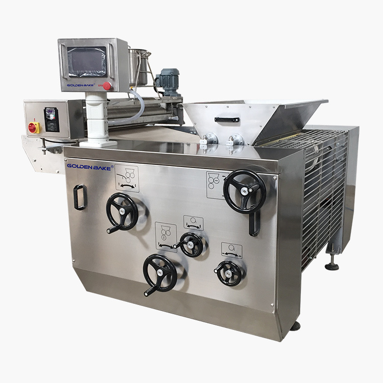 Rotary moulder rotary molding machine, biscuit molding machine