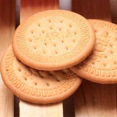 Golden Bake Automatic Marie biscuit making process hard biscuit production line