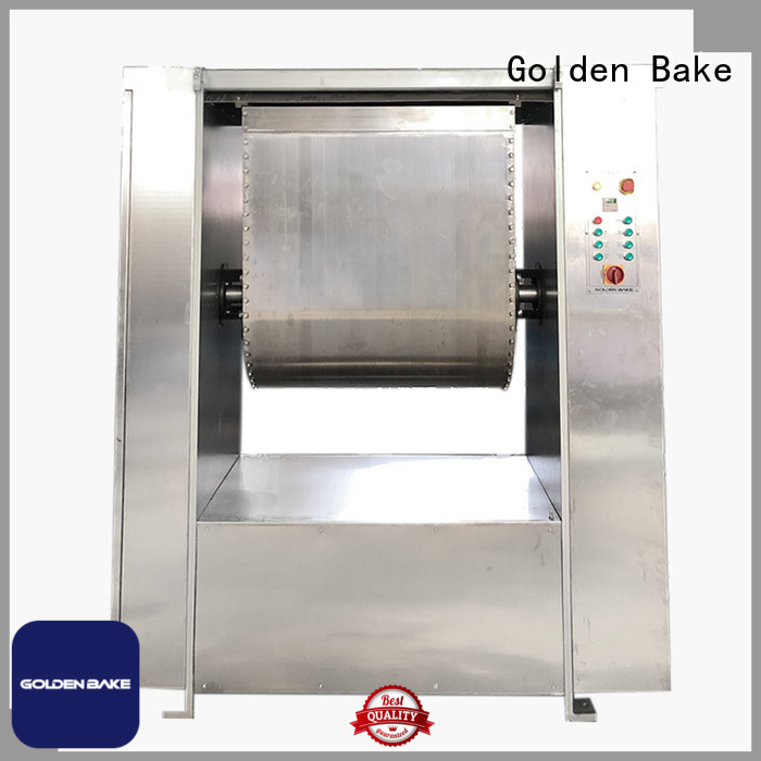 best biscuit mixer factory for sponge and dough process
