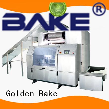 Golden Bake dough forming machine supplier for dough processing