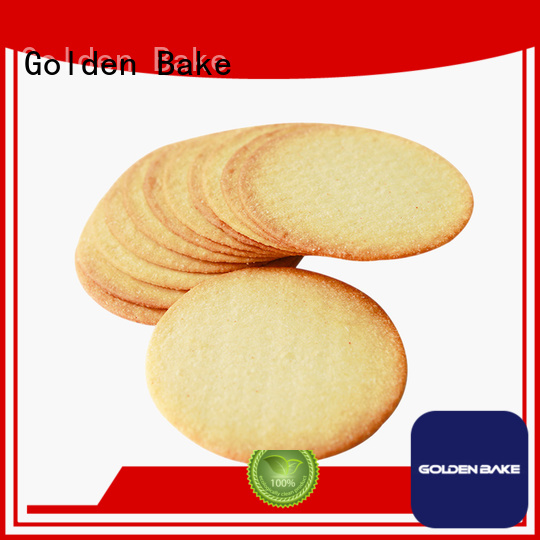 durable cracker making machine factory for biscuit production