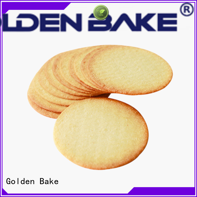 durable cookies making machine factory for biscuit production