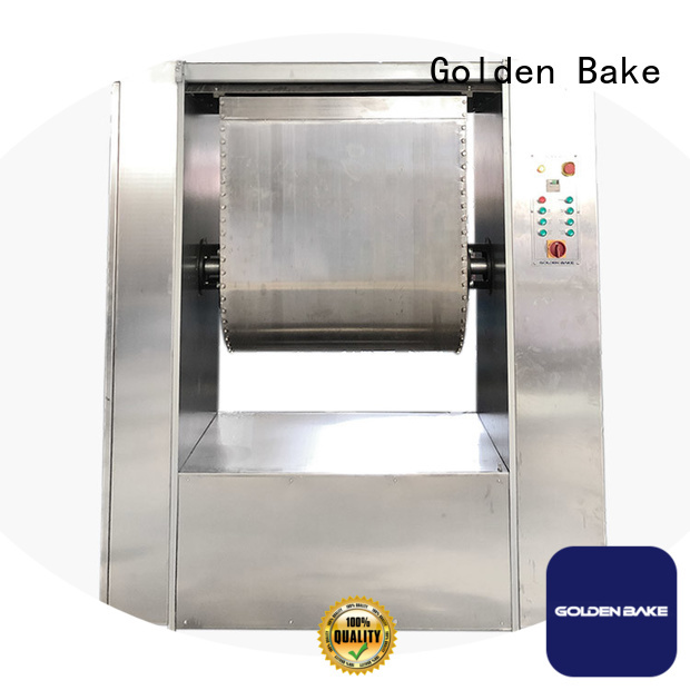 Golden Bake dough mixing machine manufacturer for mixing biscuit material