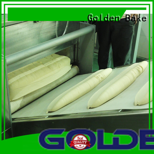 Golden Bake top biscuit manufacturing machine solution for biscuit material forming