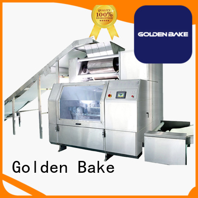 Golden Bake best dough cutter machine factory for biscuit material forming