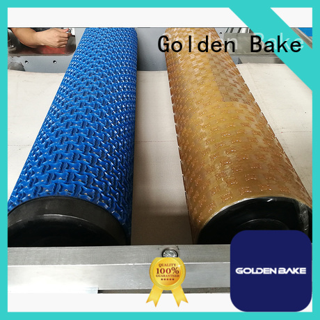 Golden Bake dough cutter machine manufacturer for forming the dough