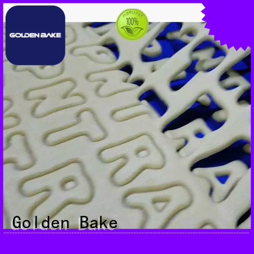 Golden Bake durable rotary moulder manufacturer for dough processing