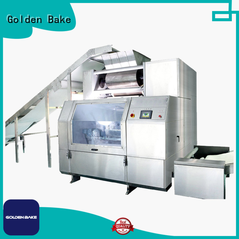 durable rotary molding machine factory for forming the dough