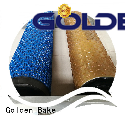 Golden Bake excellent cookie machine company for forming the dough