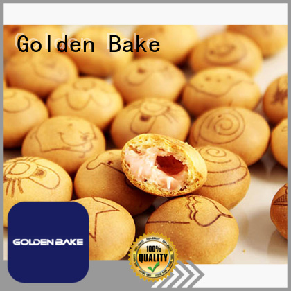 Golden Bake biscuit manufacturing machine manufacturer