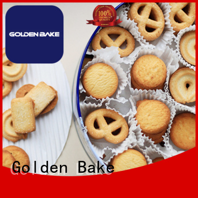 Golden Bake top cookies manufacturing machines company for cookies making