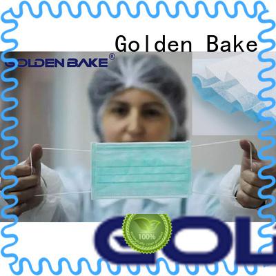 Golden Bake