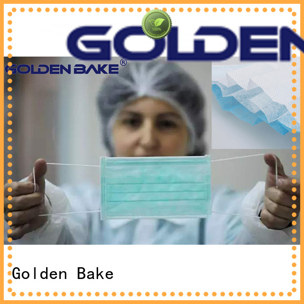 Golden Bake