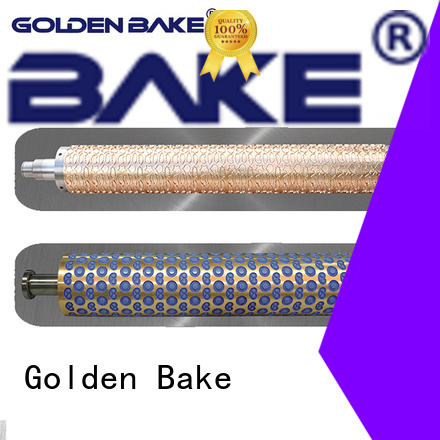 Golden Bake biscuit equipment manufacturer for biscuit production